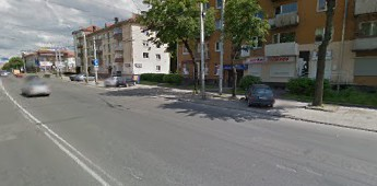 Kaunas Isveta