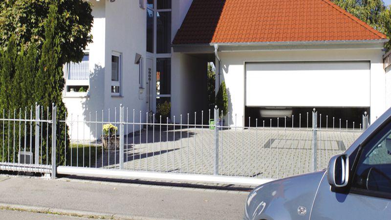 Kiemo vartų automatika ISVETA