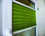 Plisuotos žaliuzės | ISVETA