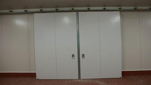 Priešgaisriniai vartai ISVETA