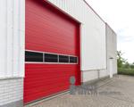 Pramoniniai garažo vartai | ISVETA