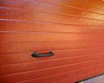 ISVETA Garažo vartai Premium