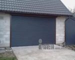 Susukami garažo vartai