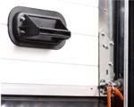 ISVETA Pramoninių garažo vartų pakėlimo rankena
