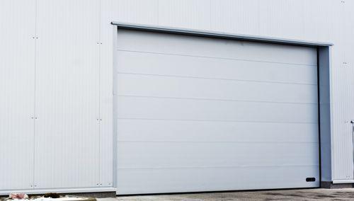 Garažo vartai Thermo