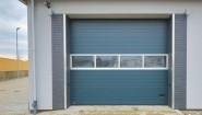 Pramoniniai garažo vartai Standart ISVETA