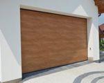 Garažo vartai | ISVETA