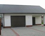 Garazo vartai ISVETA