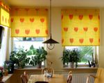 Roller blinds ISVETA