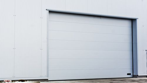 Garage doors Thermo