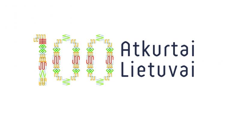 100 metu Lietuva