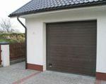 Garažo vartų gamyba ir montavimas visoje Lietuvoje